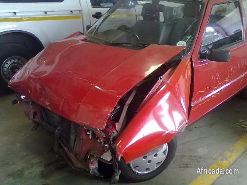 Accident Damaged Cars Bought Cars Wanted Pretoria Gauteng