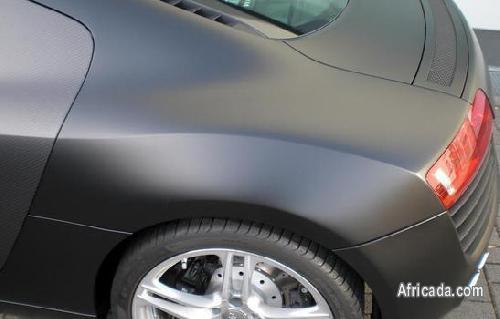 Custom Carbon Fibre Vehicle Wraps | Repair Services for sale