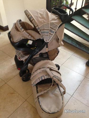 Chelino pram, carseat & babycarrier | Baby / Kids Stuff ...