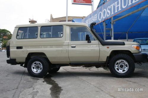 Picture of Land Cruiser Troopy 4, 2 Diesel - Unique Car, Immaculate!