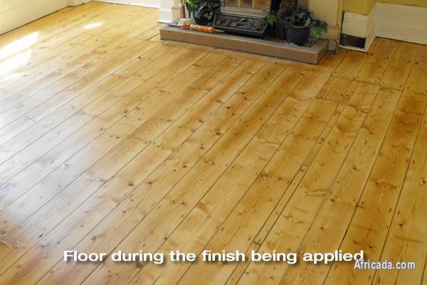 Wooden Floor Installation Repair Construction Renovation For