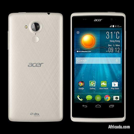new products 7d4b8 c0620 Acer Liquid Z500 Dual SIM Phone 3G Android Black flip case