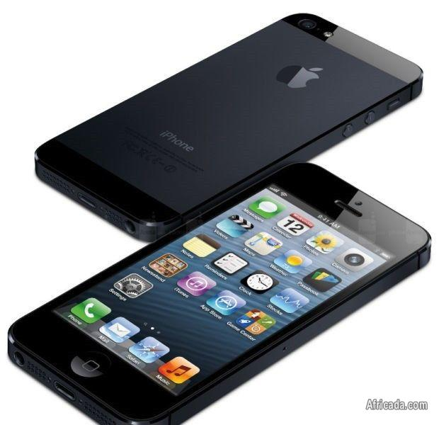 Urgent sale - Black iPhone 5 in box | Mobile Phones for sale