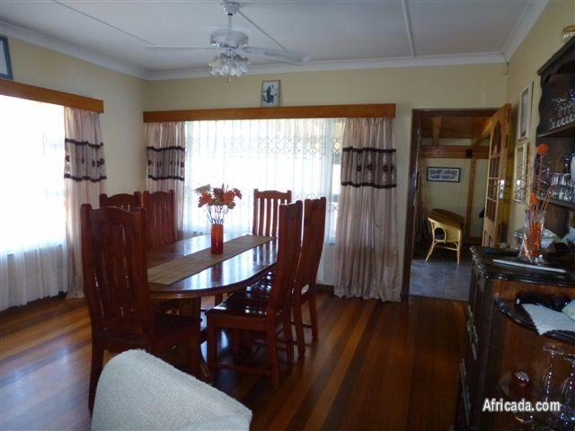 Magnificent 3 Bedroom House In Berea Houses For Rent In East London Beutiful Home Inspiration Cosmmahrainfo