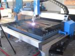 P-1325VMF MetalWise Standard CNC Plasma Cutting Table 1300x2500mm