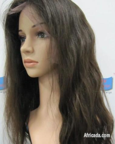 100% Brazilian/Indian Hair Extentions and