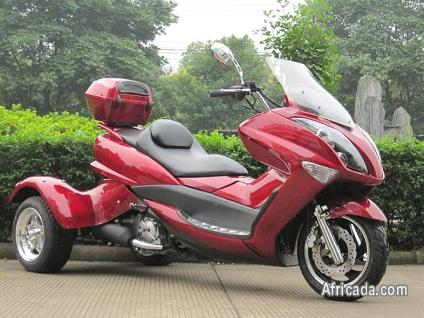 300cc Tiger Trike Moped Scooter Motorcycles Scooters For Sale In